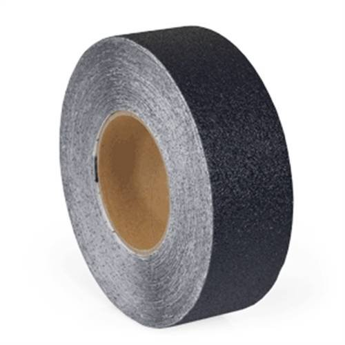Anti-slip tape type vervormbaar, zwart, 15x1830cm