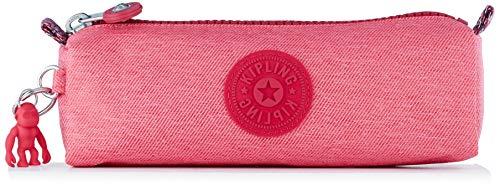 Kipling Unisex-Erwachsene Freedom Pouch Federmäppchen, Dainty Pink, Einheitsgröße