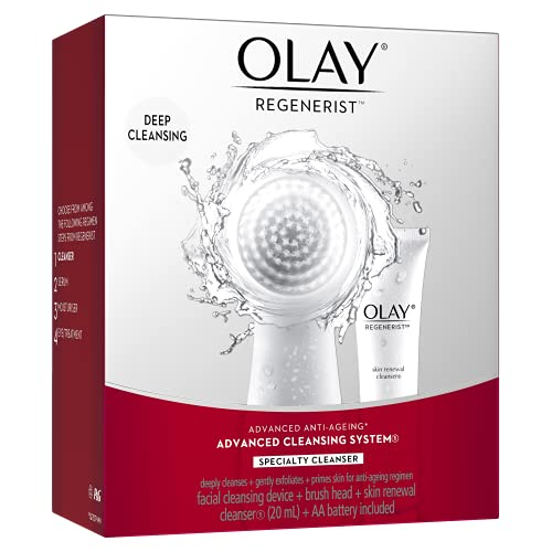 Olay Pro-X Advanced Cleansing System + 20 ml Renewal Cleanser,...