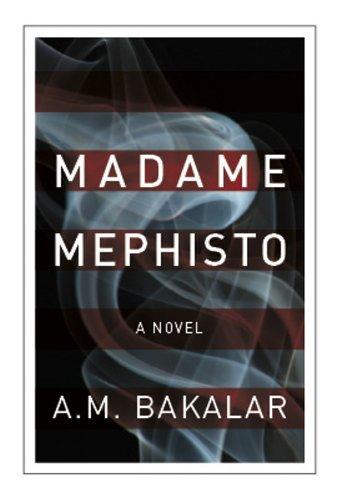 Madame Mephisto (English Edition)