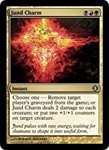 Magic: the Gathering - Jund Charm - Shards of Alara - Foil
