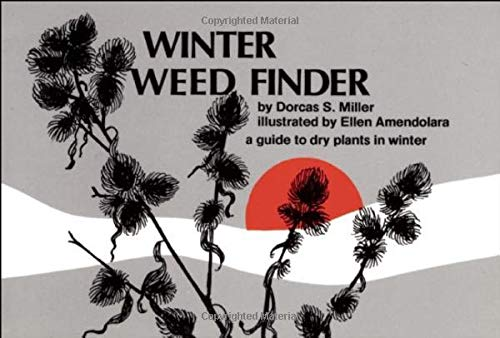Winter Weed Finder: A Guide to Dry Plants in Winter (Nature Study Guides)