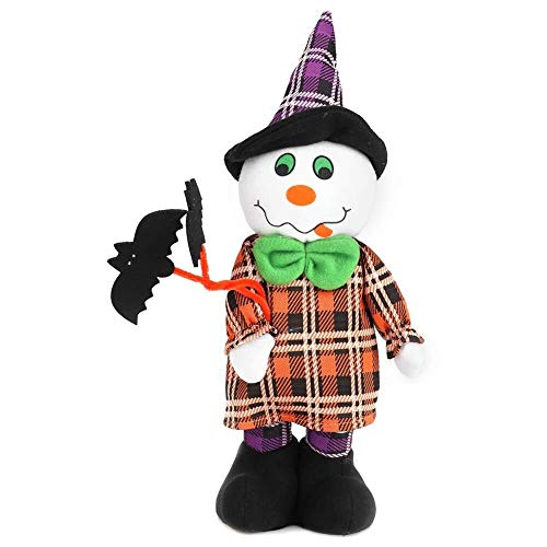 amscan witch doctor voodoo mu/ñeca accesorio de fiesta