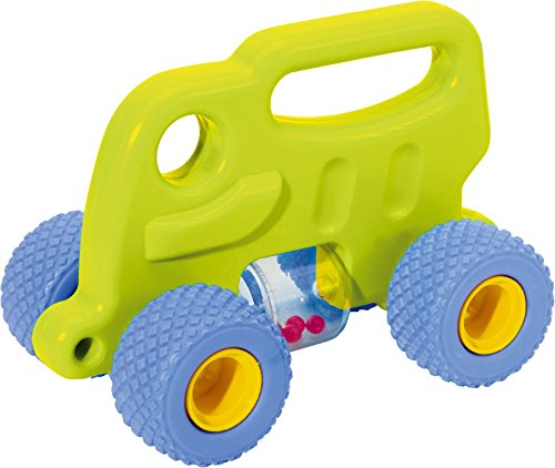 Polesie Wader bébé Gripcar Camion
