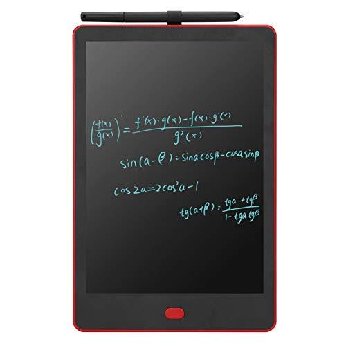 01 Tablette de Dessin Double Face LED/LCD Tablette de Peinture Double Face, Tablette d'écriture Manuscrite Tablette de Dessin, pour la Peinture Professionnelle à Domicile