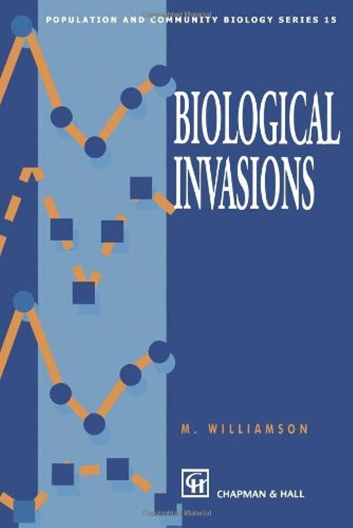 資本主義動かす絶妙Biological Invasions (Population and Community Biology Series)