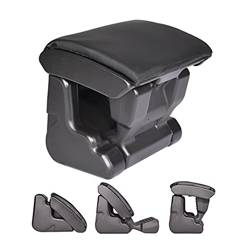 Ergonomic Footrest Foldable Ottomans Angle Height Adjustable Stool with 3 Functional Modes & Massage,Max 120 Pounds Load for Office,Under Desk,Car,Van Black Color