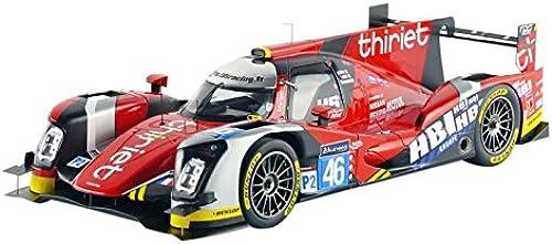 Spaßk 18s194 Oreca 05 ssan LMP2 Le Mans 2015 1 18