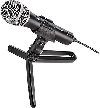 Audio-Technica ATR2100x-USB Cardioid Dynamic Microphone  ATR Series