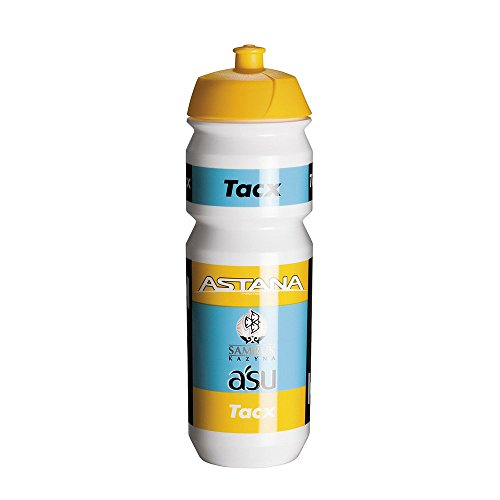 TacX Borraccia 750 Ml, Shiva Bio  Team Astana  2015