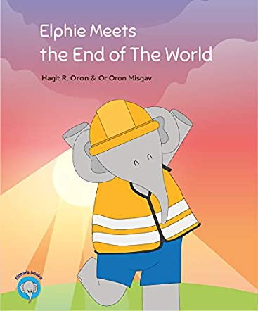 Elphie Meets the End of The World
