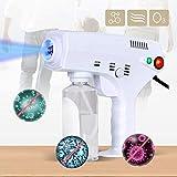 InLoveArts pulverizador Agua peluqueria,Pistola de Vapor Nano 500ML para Eliminar Arrugas/Vapor/Suavizar/Limpiar/desinfectar/desinfectar,Desinfectante en Aerosol Escuela del Hospital Familiar