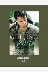 Getting Wild Paperback