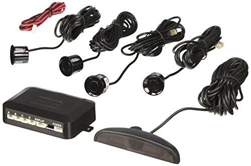 Delta luces (01–9567-sens) copia de seguridad acústica Sensor Set con–4sensores y pantalla Dash