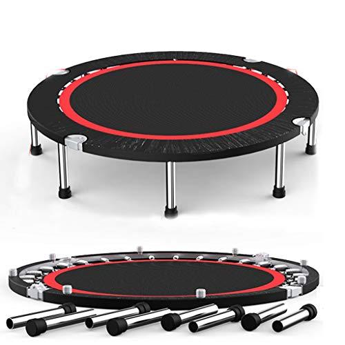DNSJB-Trampolin Erwachsene Sport Gewichtsverlust/Gym Home Indoor Bounce Bett/Outdoor Trampoline 50 Zoll (Color : 350kg)