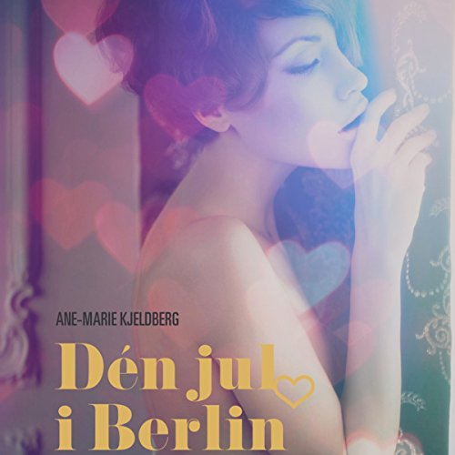 Couverture de Dén jul i Berlin