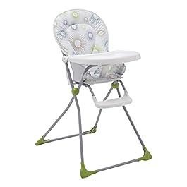 Delta Children EZ-Fold High Chair
