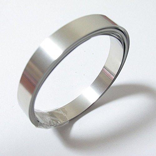 3M Nickel Platten Blattstreifen Band/Nickel-überzogenes Nickel Streifen Band für Batterie Schweißen 8x0.15mm