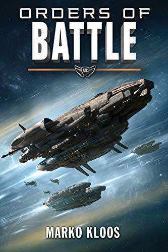 Orders of Battle (Frontlines, Band 7)