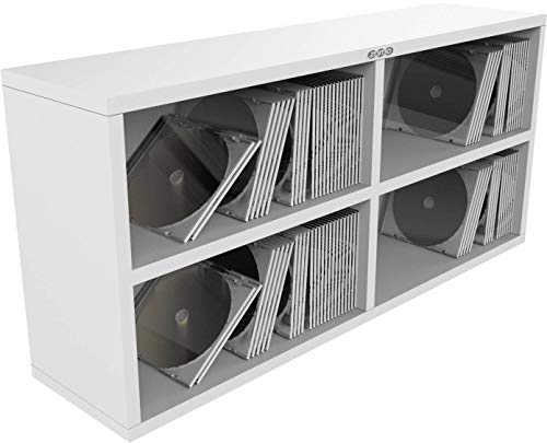 Zomo CS-Box 100/2 Weiß