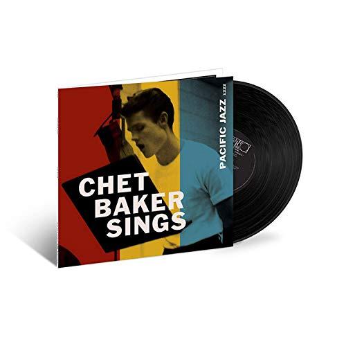 Chet Baker Sings [LP][Blue Note Tone Poet Series]