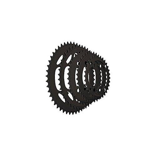 タイオガ チェーンリング 4アーム用 PCD:104mm 32T ブラック