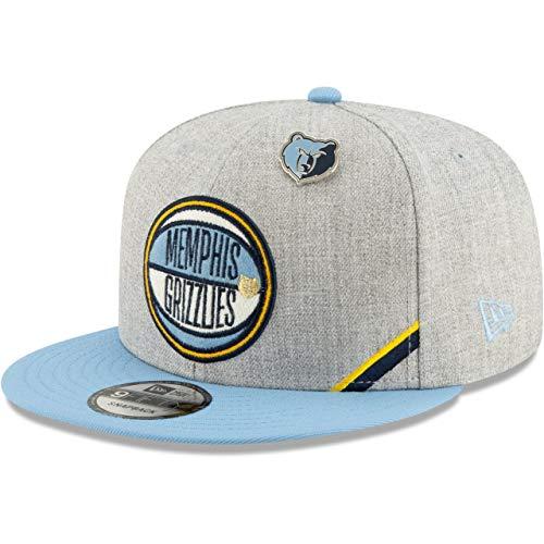 New Era Snapback Cap - NBA 2019 Draft Memphis Grizzlies