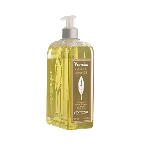 L'Occitane Verveine Shower Gel 500 Ml