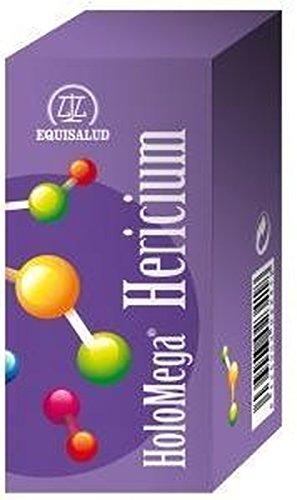Holomega Hericium 50 cápsulas de Equisalud