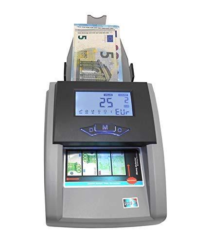 081 Store - Rilevatore banconote false contabanconote rileva soldi contanti contraffatti