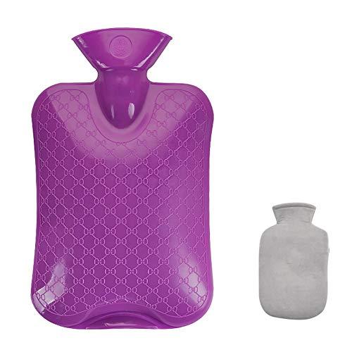 SDFHS54HD Anti-Crush kinder warmwaterkruik BPA-vrij tas warm tegen kou en pijnverlichting