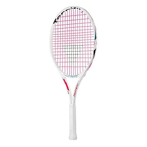 Tecnifibre t-Rebound Tempo 252018, White/Pink / Black, one Size