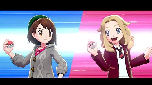 ポケットモンスターシールド-Switch
