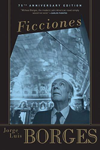 Ficciones (English Edition)