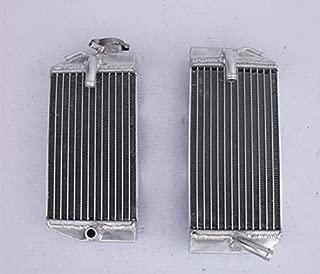 Aluminium Radiator for Honda CRF450R CRF 450 R 2002 2003 2004