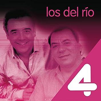 Four Hits: Los Del Rio