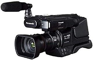 باناسونيك HC-MDH2M كاميرا الفيديو مع زووم بصري 21x، 3.0 بوصة شاشة ال سي دي، اسود