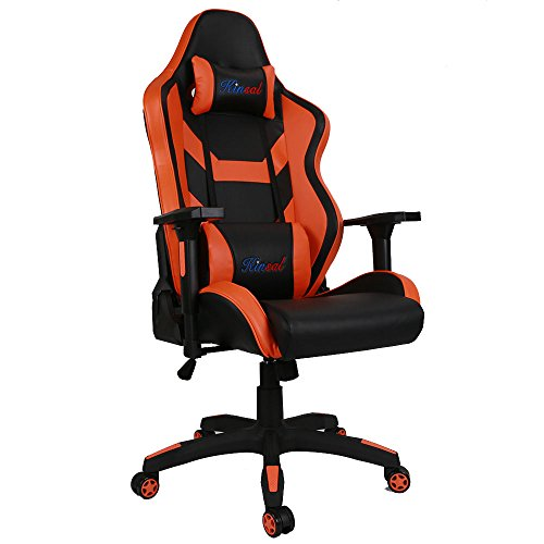 Kinsal Gaming Chair