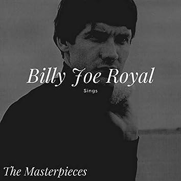 Billy Joe Royal Sings - The Masterpieces