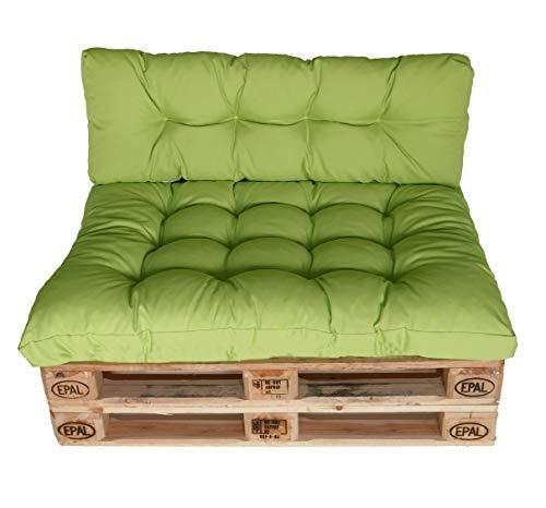Palettenkissen-Set Sitzkissen