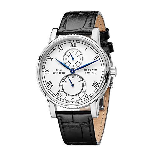 FEICE Herren Uhren Casual Sport Armbanduhr Japanische Quarz Uhren für Männer Mode...
