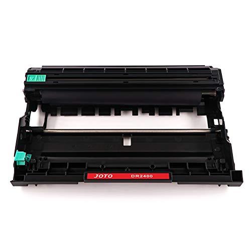 JOTO Brother Tamburo DR2400 DR-2400 Compatibile per MFC-L2710DW MFC-L2750DW HL-L2310D HL-L2370DN DCP-L2510D DCP-L2530DW MFC-L2730DW HL-L2350DN HL-L2375DW DCP-L2537DW DCP-L2550DN MFC-L2710DN