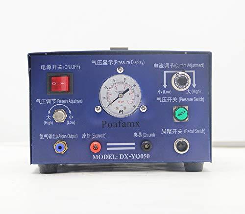 yj-100Octagon eléctrica portátil de corte circular cuchillo Tijeras eléctrico Tejido Tejido Cutter...