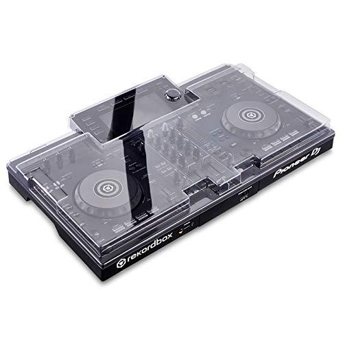 Decksaver DS-PC-XDJRR DJ-Mixer-Hülle