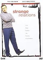 Strange Relations [DVD] [Import]