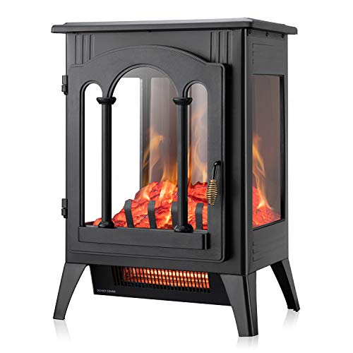 Beauty Electric Fireplace Stove,