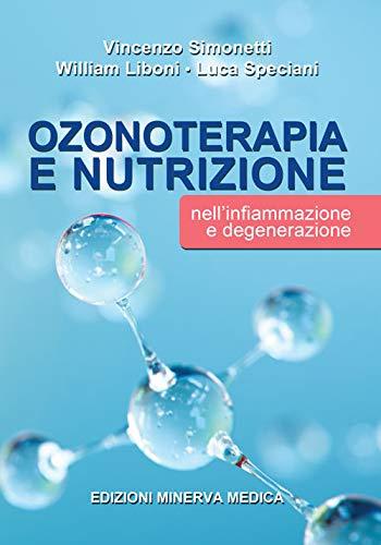 Ozonoterapia e nutrizione nell