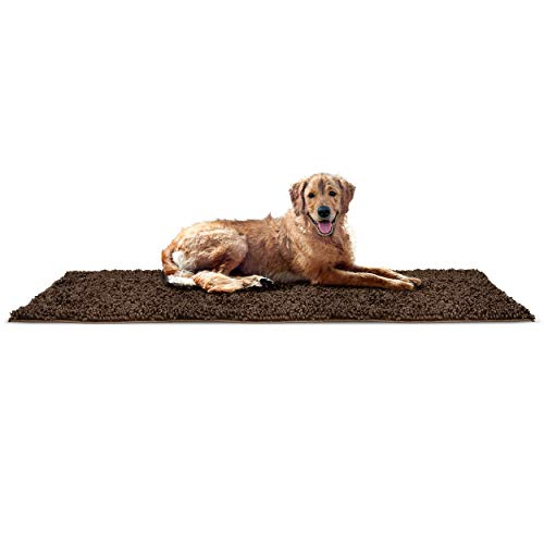 FurHaven Muddy Paws Towel & Shammy Dog Mat
