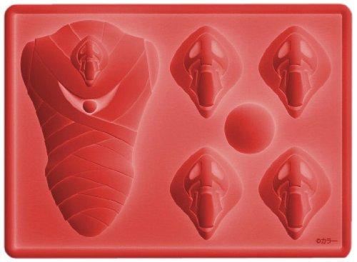 Neon Genesis Evangelion 10th Angel silicona Tray