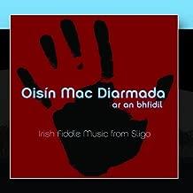 Ar An Bhfidil On the Fiddle Irish Fiddle Music from Sligo